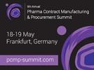 Pharma Contract Manufacturing & Procurement Summit 2015