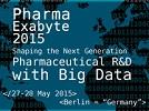Pharma Exabyte 2015