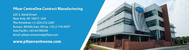 Pfizer CentreOne Corporate Profile | Pharmaceutical Outsourcing