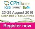 CPhI Korea