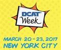 DCAT Week '17