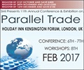 11th Annual Parallel Trade for Pharma