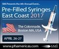 Pre-Filled Syringes East Coast 2017
