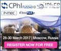 CPhI Russia 2017