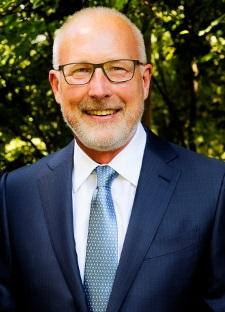 Dr. James Vesper, Director, Learning Solutions