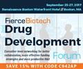 FierceBiotech's Drug Development Forum