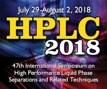 HPLC 2018