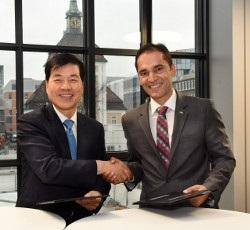 MilliporeSigma, Samsung BioLogics to Extend Alliance