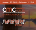 CMC Strategy Forum North America and WCBP
