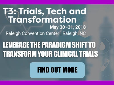 T3: Trials, Tech and Transformation