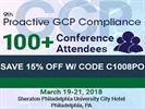 Proactive GCP Compliance