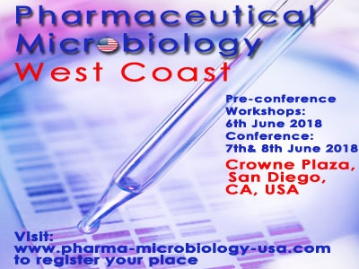 2nd Annual Pharmaceutical Microbiology West Coast