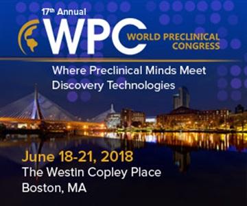 World Preclinical Congress 2018