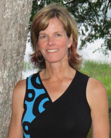 Karen Kidd, Professor in Biology, and Geography & Earth Sciences