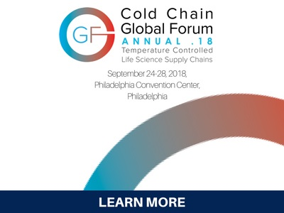 16th Annual Cold Chain Global Forum