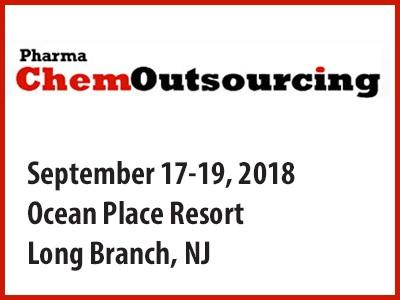 ChemOutsourcing 2018