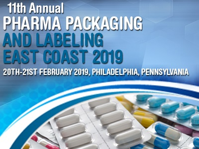 Pharma Packaging and Labeling East Coast 2019