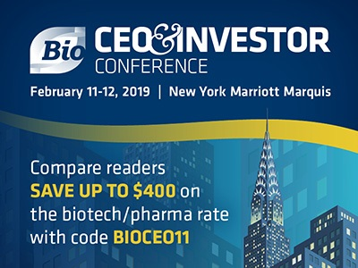 BIO CEO & Investor Conference