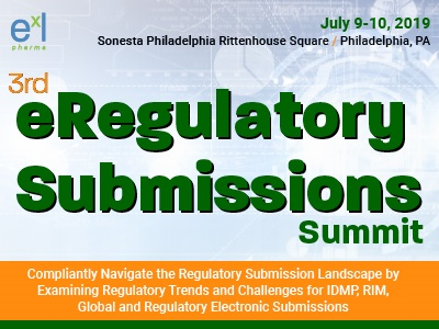 3rd eRegulatory Submissions Summit