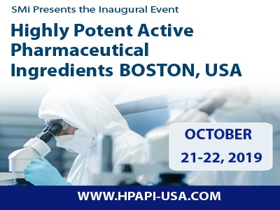 Highly Potent Active Pharmaceuticals Ingredients