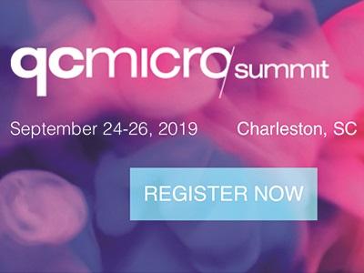QC Micro Summit 2019