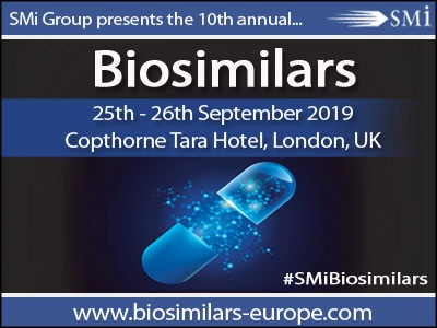SMi's 10th Annual Biosimilars Conference