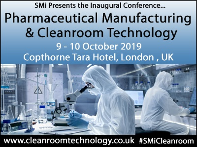 Pharmaceutical Manufacturing and Cleanroom Technology