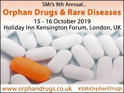 SMi's 9th Annual Orphan Drugs & Rare Diseases Conference