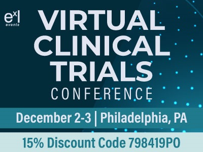 ExL's Virtual Clinical Trials Conference