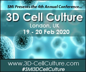 SMi's 4th Annual 3D Cell Culture