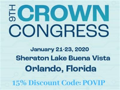 9th CROWN Congress