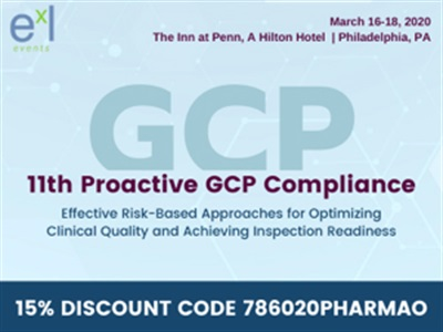 11th Proactive GCP Compliance