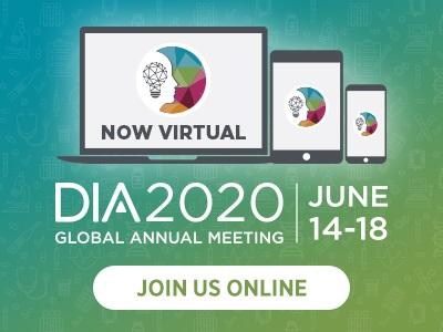 DIA 2020 Global Annual Meeting