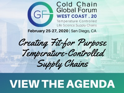3rd Cold Chain Global Forum West Coast