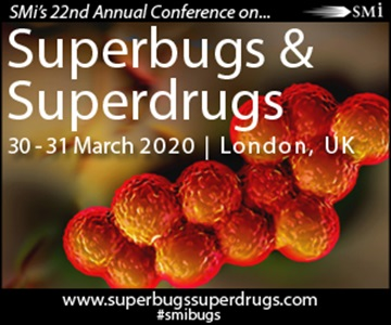 SMi's 22nd Annual Superbugs & Superdrugs Conference