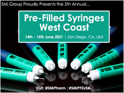 Pre-Filled Syringes West Coast 2021