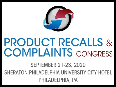 Product Recalls & Complaints Congress
