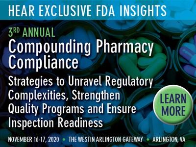 Compounding Pharmacy Compliance