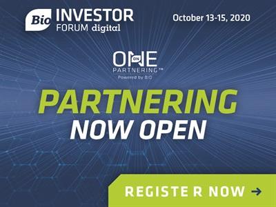 BIO Investor Forum Digital
