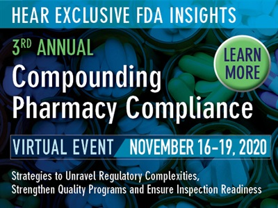 Compounding Pharmacy Compliance
