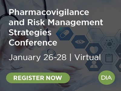 Pharmacovigilance and Risk Management Strategies Conference