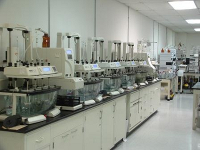 An electrical engineer's take on designing successful ... |Pharmaceuticals Lab